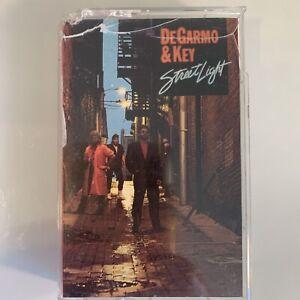 DeGarmo & Key Street Light (Cassette)