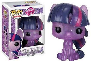 Exklusive-My-Little-Pony-Glitzer-Twilight-Sparkle-3-75-034-Vinyl-Figur-Pop