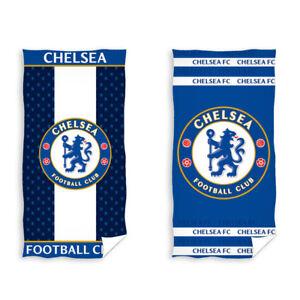 Chelsea-FC-Badetuch-Handtuch-Strandtuch-Chelsea-Football-Club-70-x-140-CM