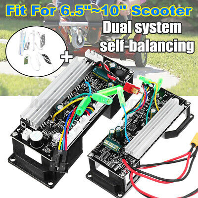 Main Scooter Motherboard Board Replacement Parts Circuit Fit Balance Board 2020