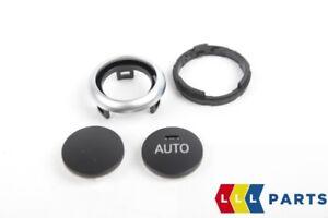 BMW NEW GENUINE 1 3 X1 Z4 SERIES RADIO CONTROL KNOB BUTTON 9114289
