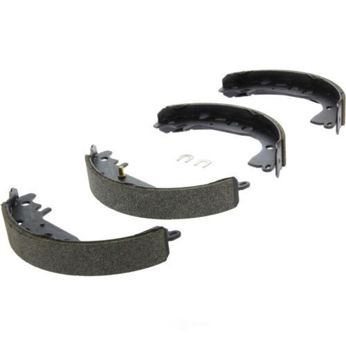 Drum Brake Shoe-Premium Brake Shoes-Preferred Rear Centric 111.07530