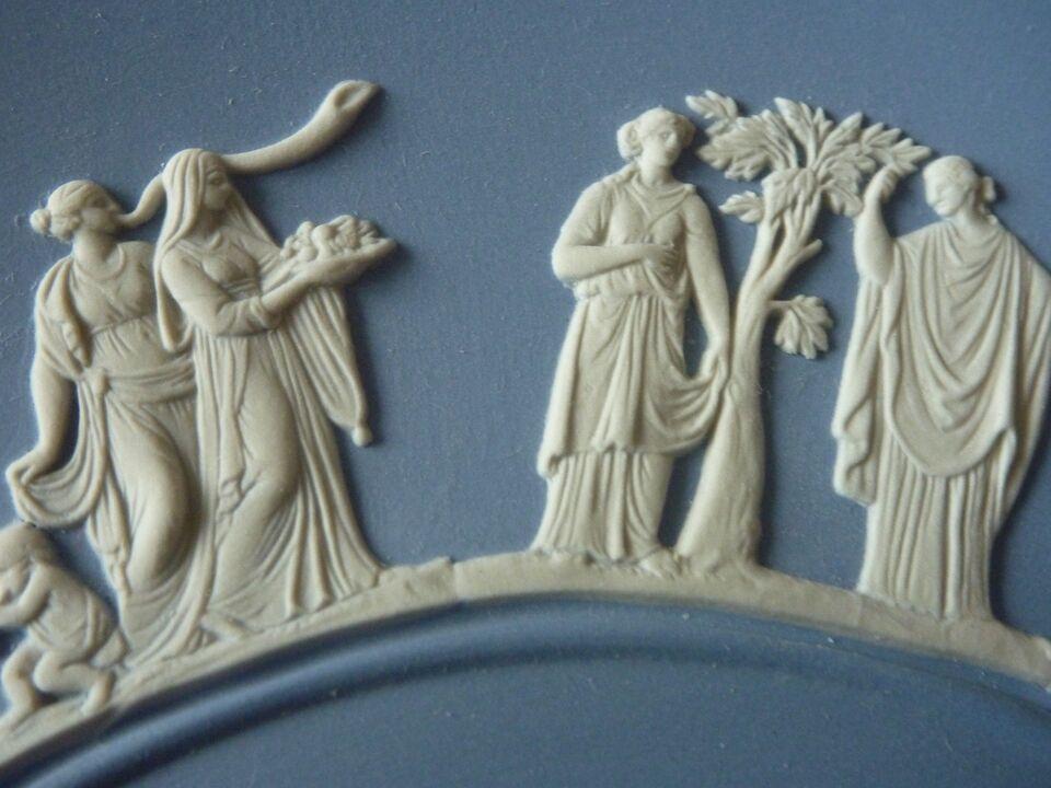 Porcelæn, WEDGWOOD KAGEFAD