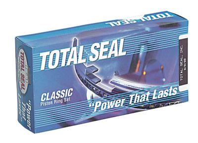 Total Seal CR6490-35 Classic Race 4.350 Bore Piston Ring Set
