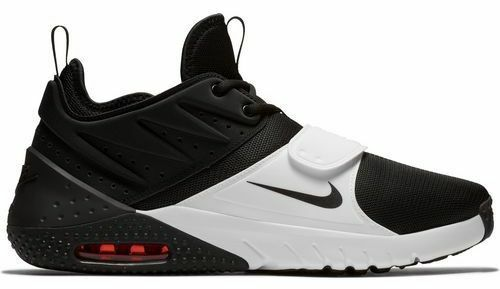 New NIKE Air Max Trainer 1 Men's Sneaker black white red all sizes