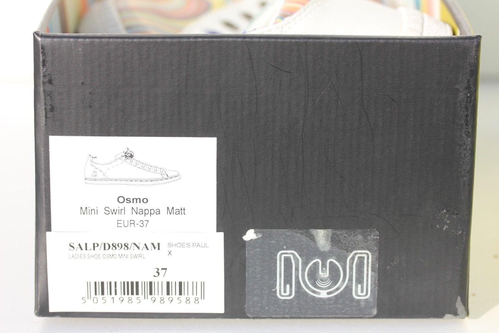 shoes SPORTIVE MULTICOLOR DA women women women - PAUL X - OSMO - TAGLIA 37 - BEL CONDIZIONI 6e69f2