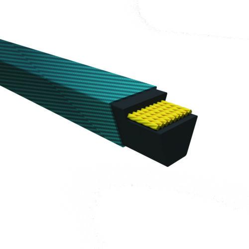 D/&D PowerDrive 5H710 made with Kevlar V Belt