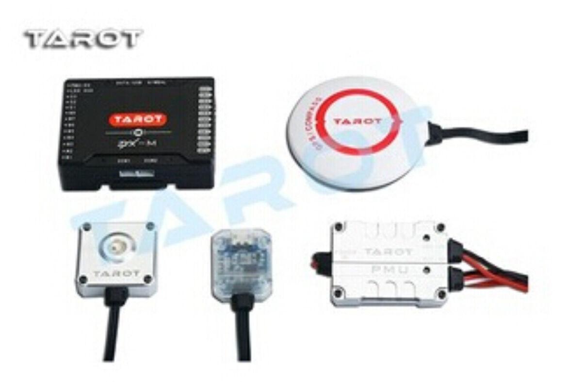Tarot ZYX-M Flight Controller ZYX25 for Tarot 650 680 X8 X6 X4 Multicopter FPV