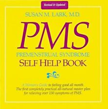 Womens Self Help PMS Book By Susan M Lark