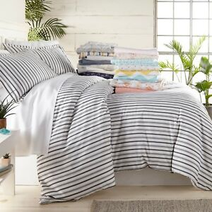 Home-Collection-Ultra-Soft-Patterned-3-Piece-Duvet-Cover-Set-15-Designs