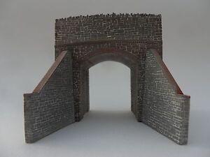 HonnêTe Oo9 Narrow Gauge Resin Bridge Lynton & Barnstaple Railway Calcul Minutieux Et BudgéTisation Stricte