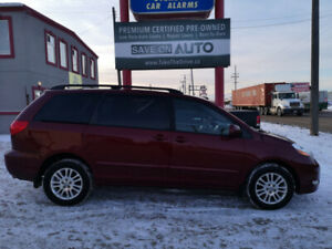 2010 Toyota Sienna AWD Mint! Priced to sell!