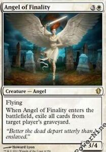 Commander 2013 NM-Mint English 1x Angel of Finality