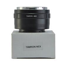 Tamron Lens Sony E Mount Adapter NEX-3 3C 3N NEX-5 5C 5N 5R 5T NEX-6 NEX-7 F3