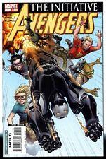 Avengers The Initiative #3 - Marvel 2007 - VFN/NM