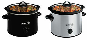 Crock-Pot-SCR300-Manual-Slow-Cooker-2-Colors