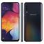 thumbnail 1 - Samsung Galaxy A50 - 64GB - Black - GSM Unlocked - Single SIM - Smartphone