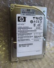 HP 72GB 10K RPM SAS DG072BB975 Internal Hard Drive 430165-002