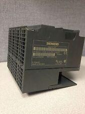 Siemens S7/300 6ES7 318-2AJ00-0AB0 CPU Module **Ships from SC**