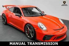 New Listing2018 Porsche 911 Gt3