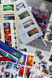 CANADA-Postage-Stamps-2002-Complete-Year-set-collection-Mint-NH-See-scans