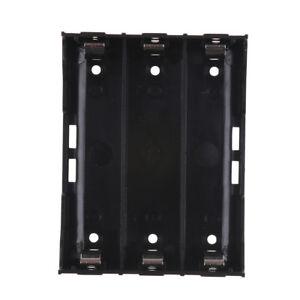 Plasti-Battery-Case-Holder-Storage-Box-For-18650-Rechargeable-Battery-3-7V-DIY-X