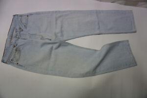 Levi-039-s-501-Herren-Men-Jeans-Hose-Raritaet-33-30-W33-L30-hellblau-TOP-AB34