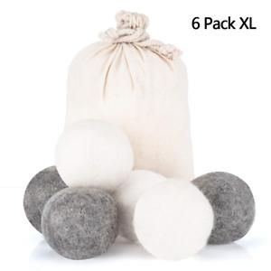 Niceclub-Tumble-Wool-Dryer-Balls-100-Natural-New-Zealand-Wool-Fabric-Softener-a