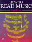How to Read Music by Roger Evans (Paperback, 1978)