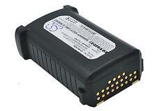 UK BATTERIA per SYMBOL MC9000 MC9000-G 21-61261-01 21-65587-01 7.4 V ROHS