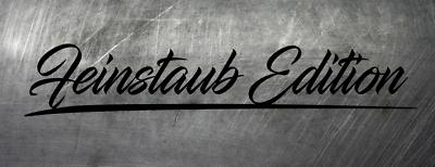 Selbstlos Feinstaub Edition Aufkleber Auto Style Sticker Tuning Racing Jdm Schocker Vw