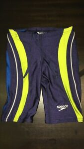 Speedo-boys-Swim-Shorts-age-5-7