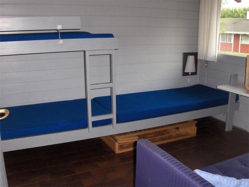 sommerhus, Løjt, sovepladser 5