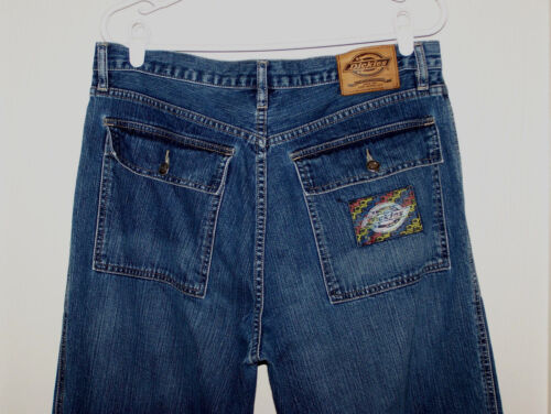 Dickies Fort 34 Taille Worth 36 Ceinture Hommes Jeans Originals rrq6wpv