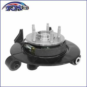Rear Right Hub Bearing Knuckle Assembly for Ford Explorer Mercury Mountaineer