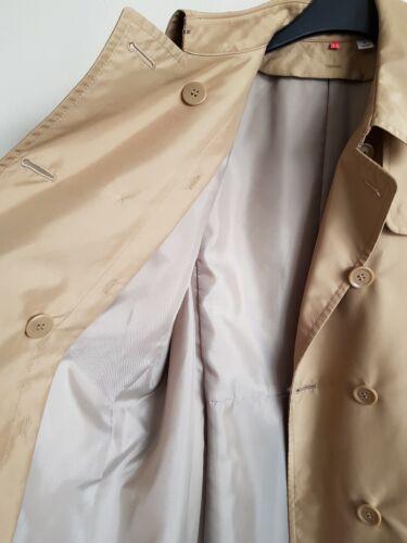 Coat Mac Trench S Uniqlo Taille Veste Ladies qCwzEHP