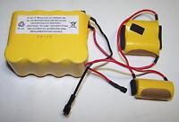 Genuine Euro-pro Shark 18v 1.5ah Battery Xb780n Xbt779 For Sv780 Vx33 Vacuum