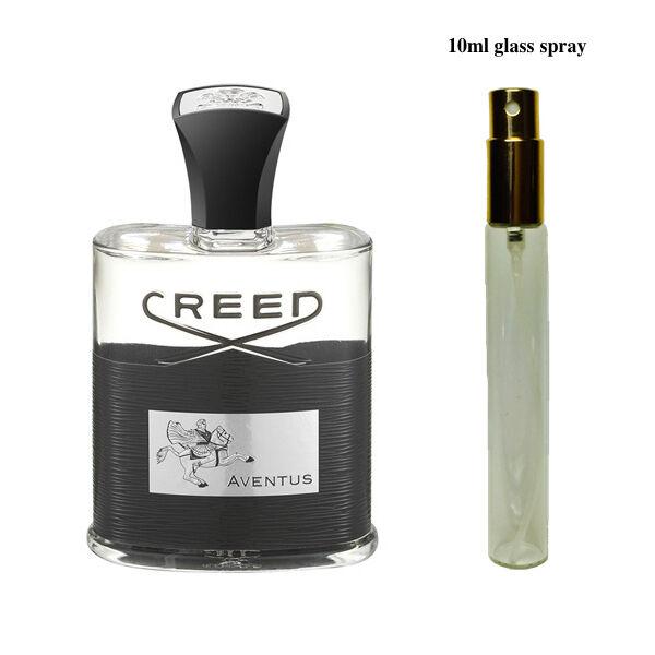 Creed Aventus - 10ml glass sample spray