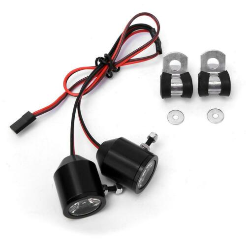 3W Spotlights Searchlights Spare Part Replacement Parts for RC Car Model