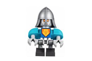 Lego King/'s Bot 70327 Nexo Knights Minifigure