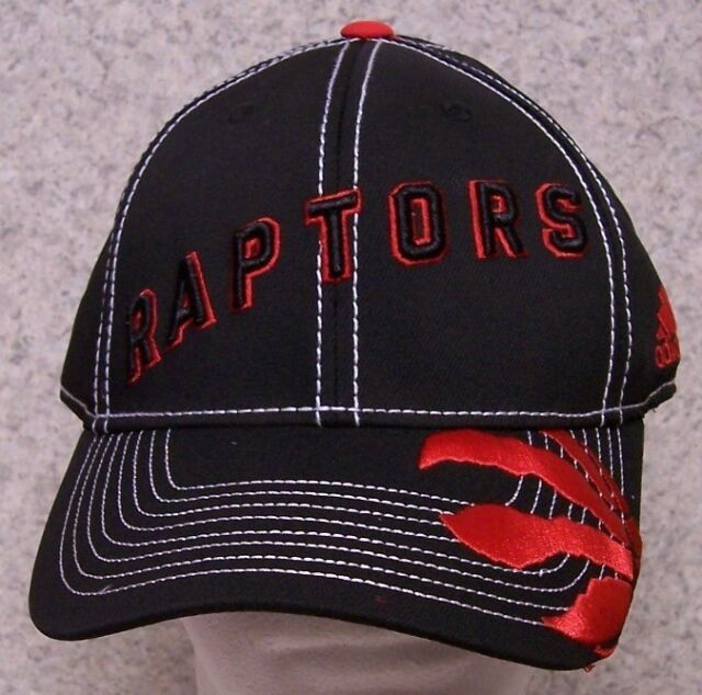Embroidered Baseball Cap Sports NBA Toronto Raptors NEW 1 hat size fit all 815a48f018f