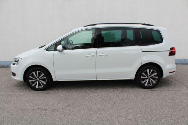 VW Sharan 1,4 TSi 150 Comfortline+ DSG - billede 2