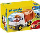 PLAYMOBIL 6774 - Spielzeug Müllauto
