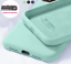 thumbnail 1 - Liquid Silicone Pastel Phone Case Samsung Galaxy S20 FE A31 A21S Note 20 Ultra
