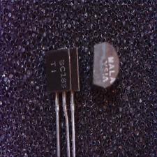 BC183 25 pcs TI (Malaysia) small signal transistor - US Seller
