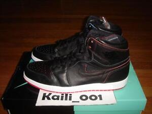pretty nice b74e6 60747 Nike Jordan 1 SB QS Size 12 Lance Mountain Black Retro Air 653532 ...