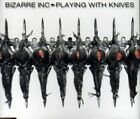 Playing With Knives 5017687320128 by Bizarre Inc CD