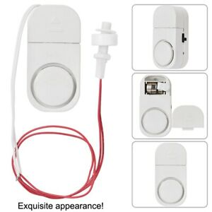 90db-Water-Leak-Alarm-Flood-Overflow-Detector-Sensor-Home-Security-Alert-Hot