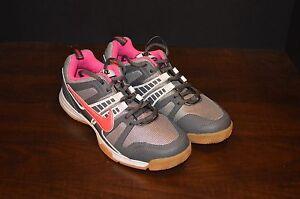 Nike Women's Athletic Shoes  FAWO29 *New Sz 8