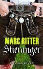 Stieranger / Karl-Heinz Bd. 3 von Marc Ritter (2014, Taschenbuch)